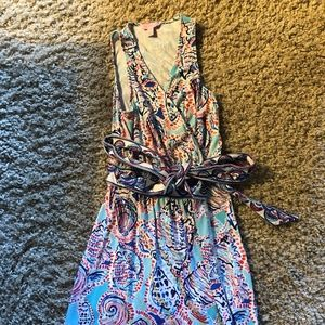 COPY - Lilly Pulitzer Shell me About it Bellina w…